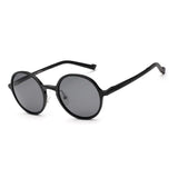 Del Sol Aluminum Magnesium 20/20 UV400 Polarized Sunglasses - d'143 Men's Clothing