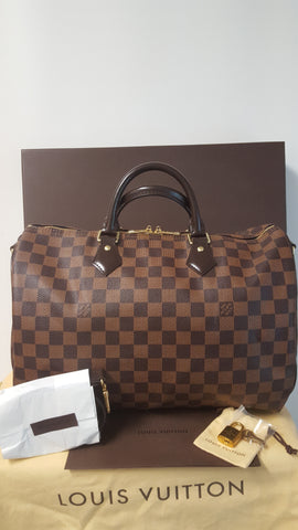 Heal-3 Louis Vuitton Speedy