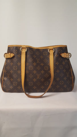 HeaL-4 Louis Vuitton Expandable