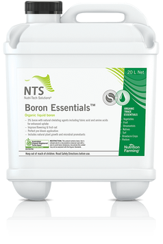 Boron Essentials™