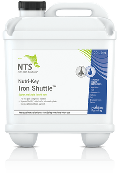 Nutri-Key Iron Shuttle™