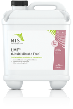 LMF™ (Liquid Microbe Food)