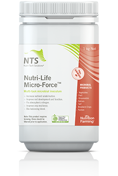 Nutri-Life Micro-Force™