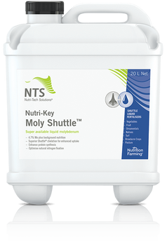 Nutri-Key Moly Shuttle™