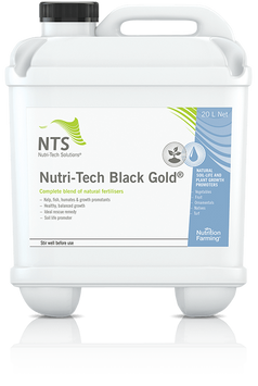 Nutri-Tech Black Gold®