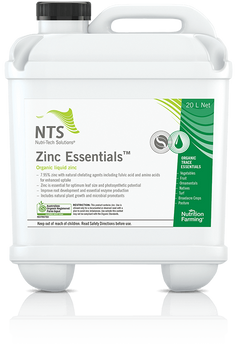 Zinc Essentials™