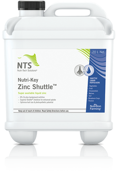 Nutri-Key Zinc Shuttle™