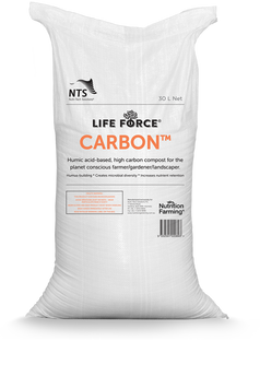 Life Force® Carbon™