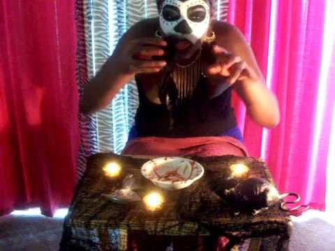 Break Them Up Spell By Voodoo High Priest George Claud