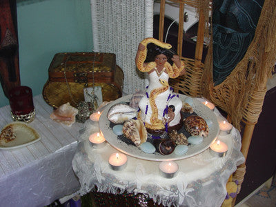 Good Health Spell By Voodoo High Priest George Claud