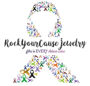 Rock Your Cause Jewelry