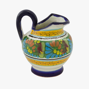 Cream or milk Jug - Rainforest sunshine