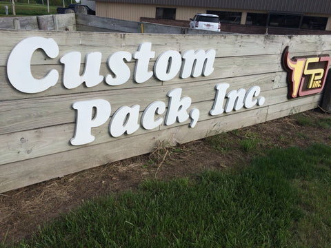 Custom Pack, Inc.
