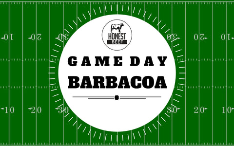 Honest Beef Game Day Barbacoa
