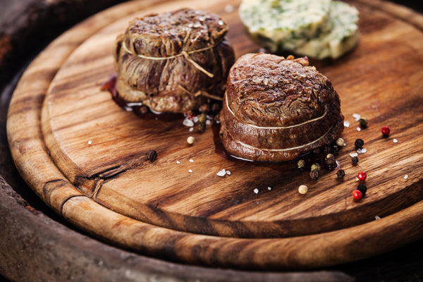 Honest Beef Filet Mignon