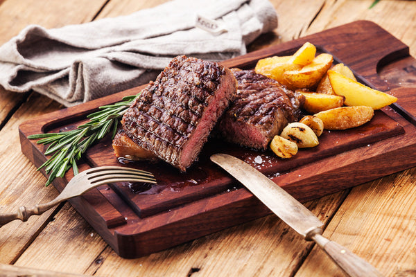 Sirloin Tip Steak Add-On