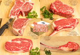 The Dry Aged Everything Supreme - FREE SHIPPING