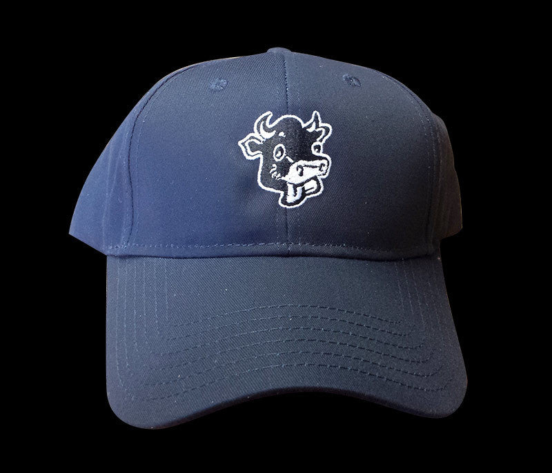 Main Street Meats Logo Cap From The Steak Source