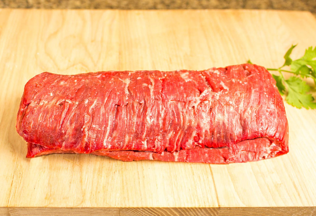 Skirt Steak, USDA Prime From The Steak Source