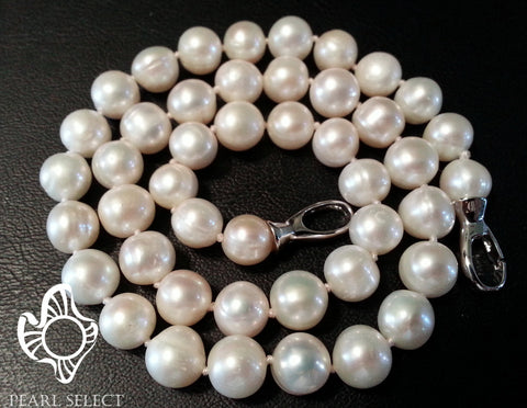 Freshwater Pearl Necklace 17""