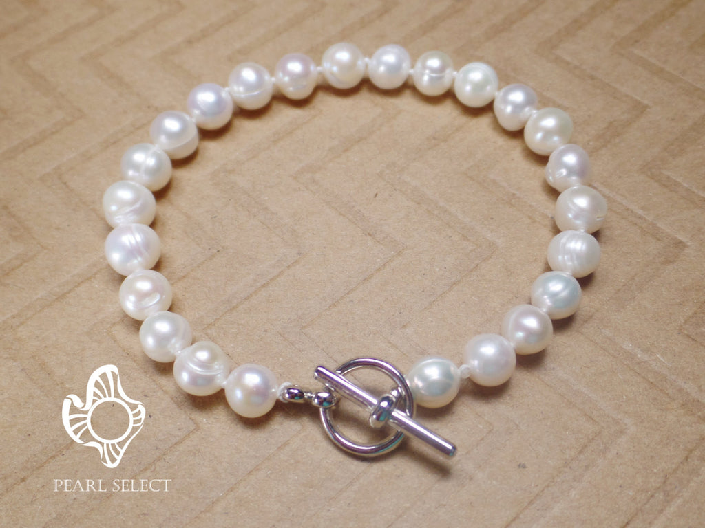 c13f17834a674f Real Pearl bracelet – Pearl Select
