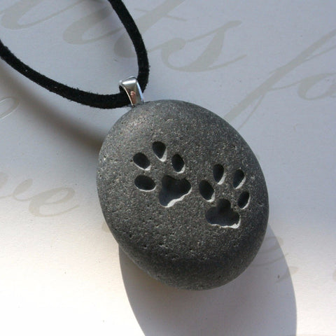 wearable memorial, pet memorial pendant