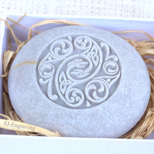 celtic wedding stones, oathing stones