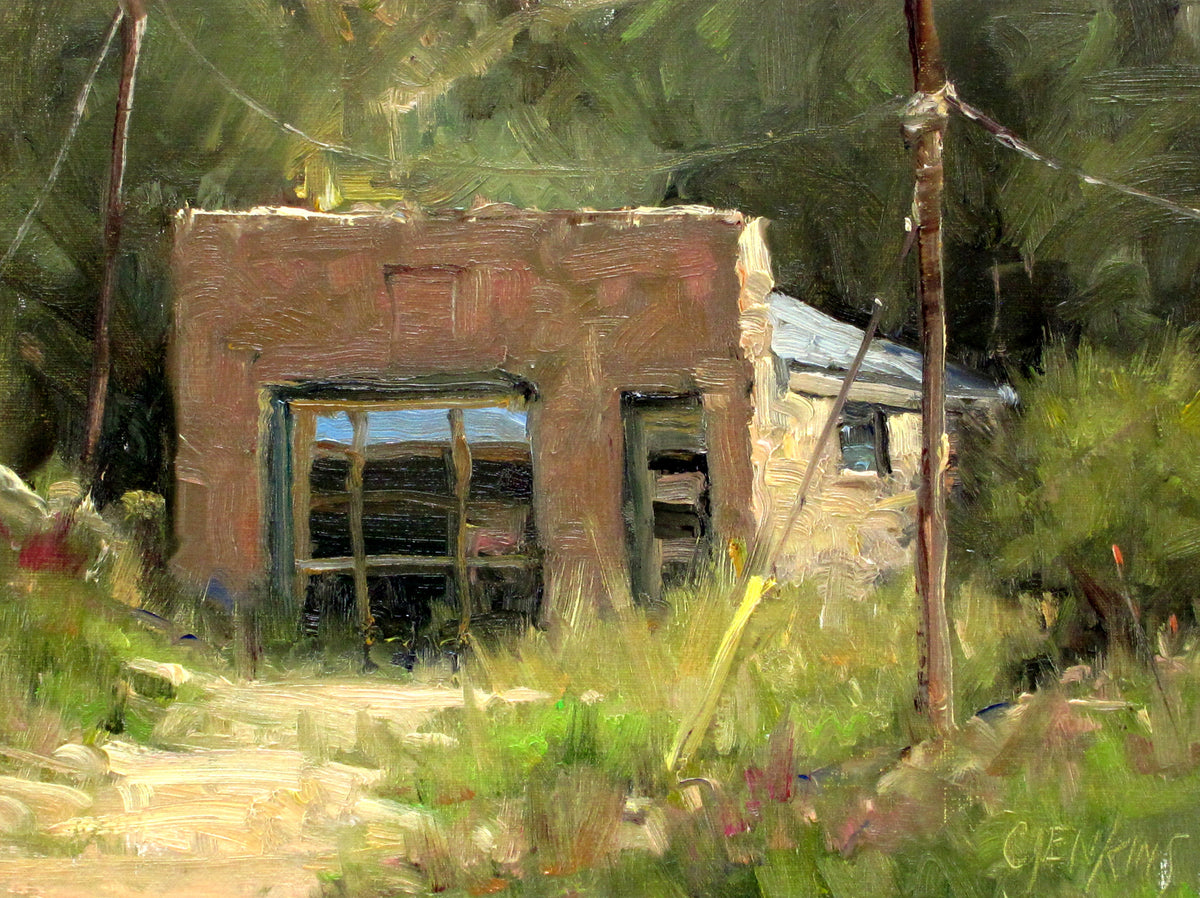 22nd Annual National Juried Fine Art Exhibition of the Plein Air Artists of Colorado