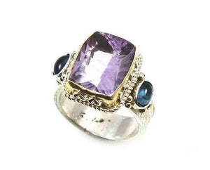 Aldrich Art-Sorrel Sky Gallery-Jewelry-Richie Ring