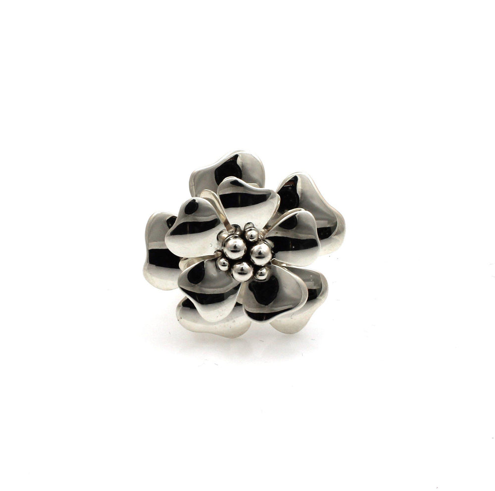 Dogwood Flower Ring