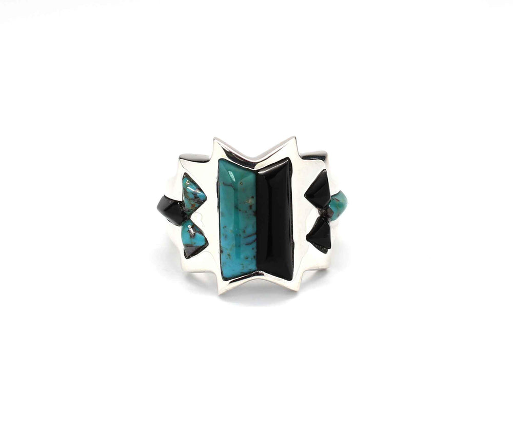 Arrow Design Ring