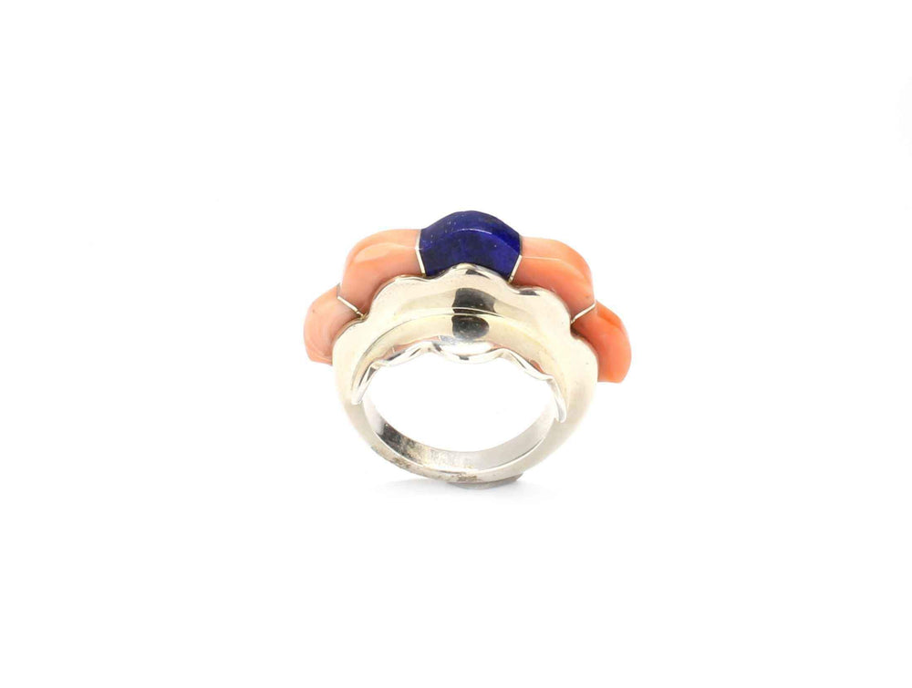 Ben Nighthorse-Cloud Ring-Sorrel Sky Gallery-Jewelry
