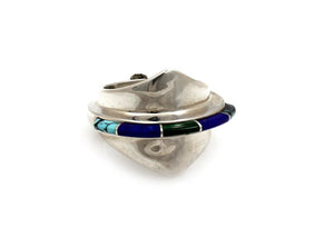 Princess Ring-Jewelry-Ben Nighthorse-Sorrel Sky Gallery