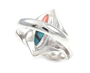 Ben Nighthorse-Solar Eclipse Ring-Sorrel Sky Gallery-Jewelry