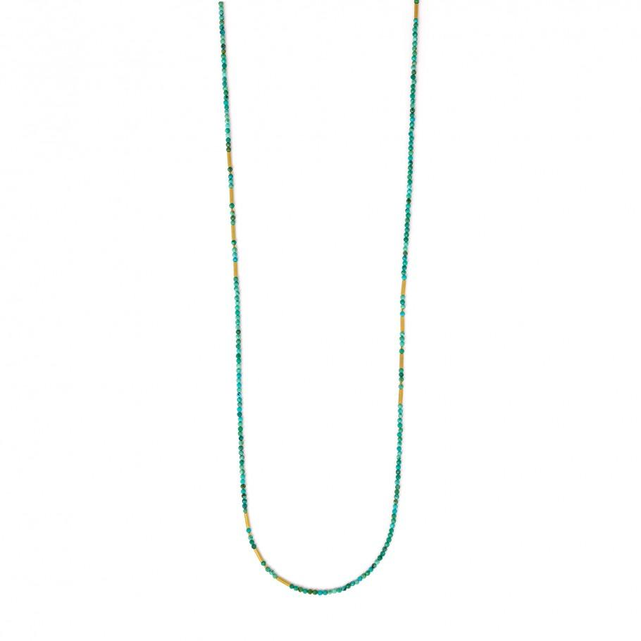 Landelon Turquoise Necklace