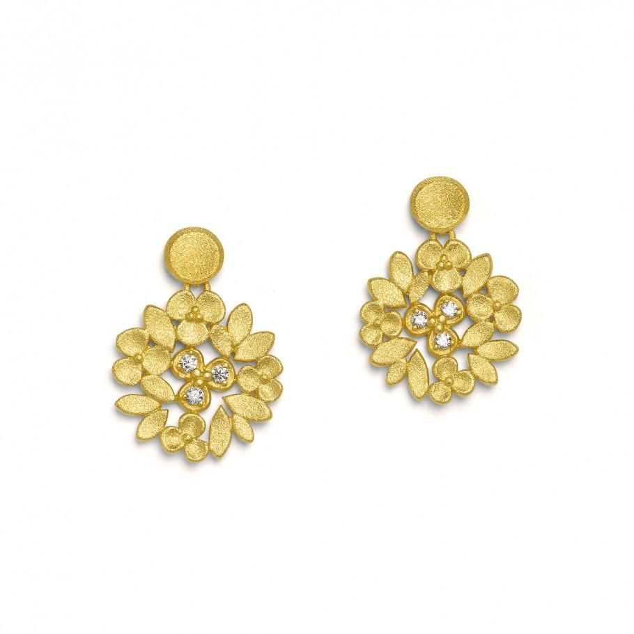 Liandra Earrings