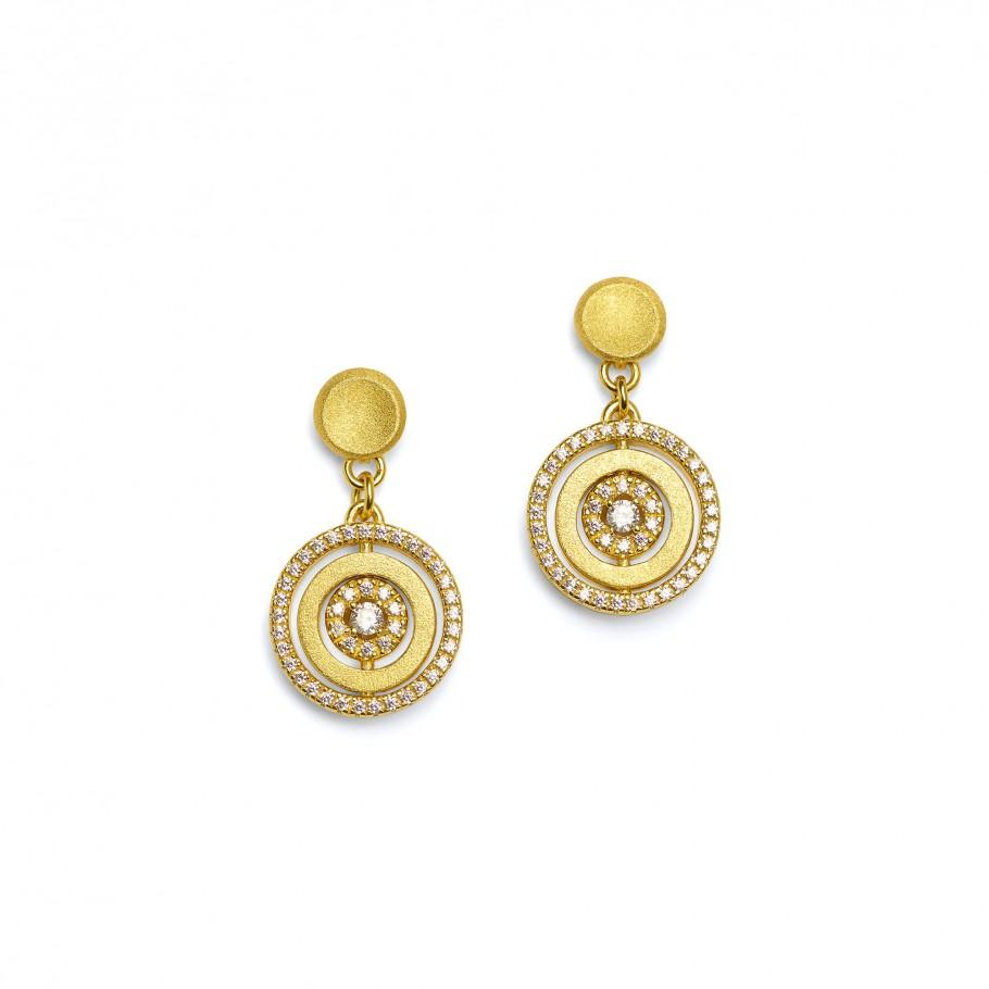 Pirouetta Earrings