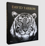 DAVID YARROW BOOK