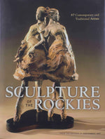 Sculpture Of The Rockies