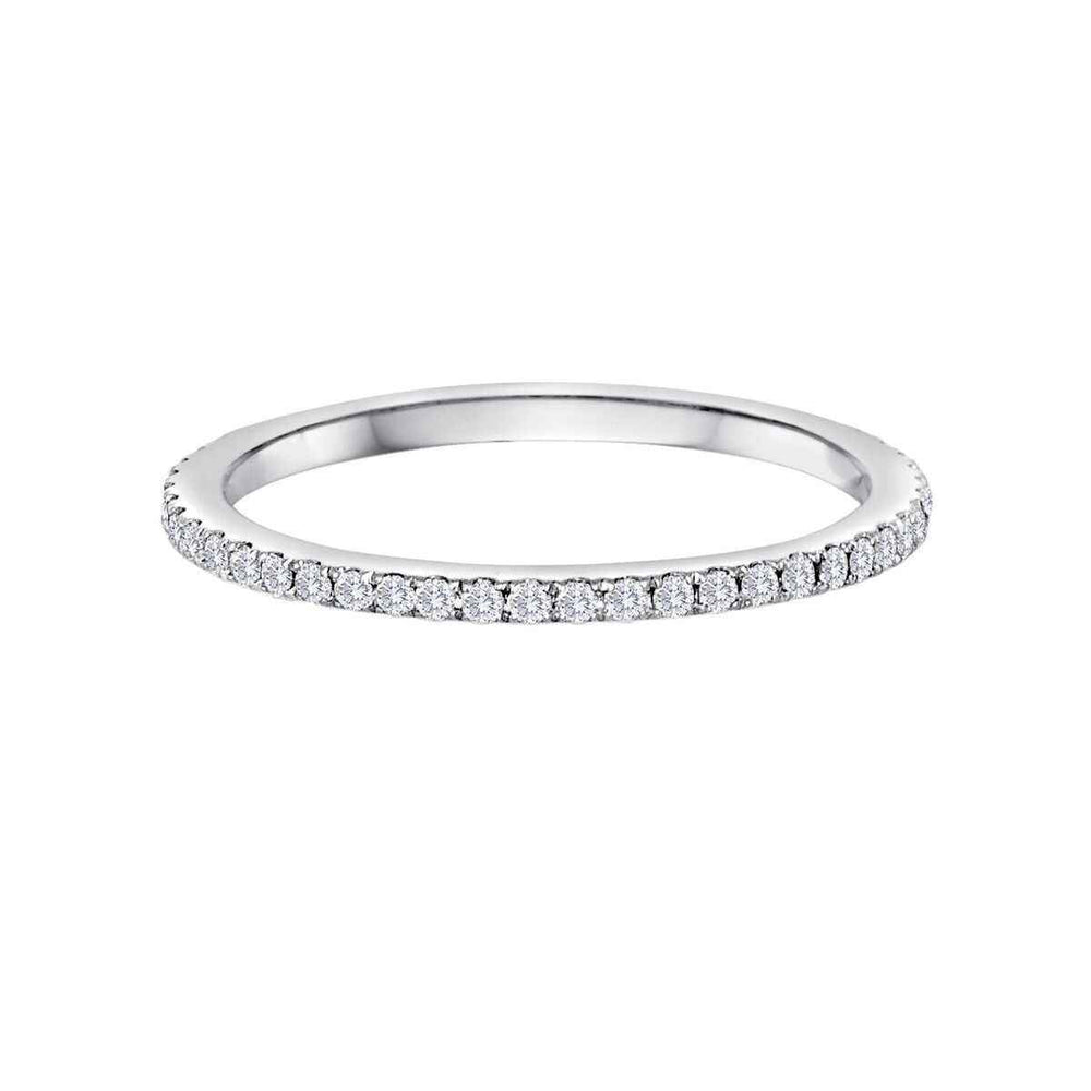 Cherie Dori-Diamond Eternity Band-Sorrel Sky Gallery-Jewelry