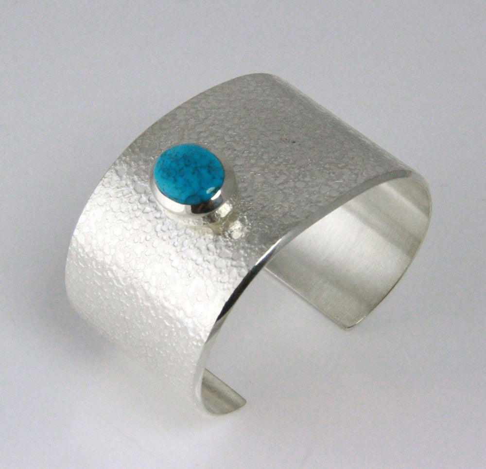 Thin Offset Bracelet-Jewelry-Chris Pruitt-Sorrel Sky Gallery