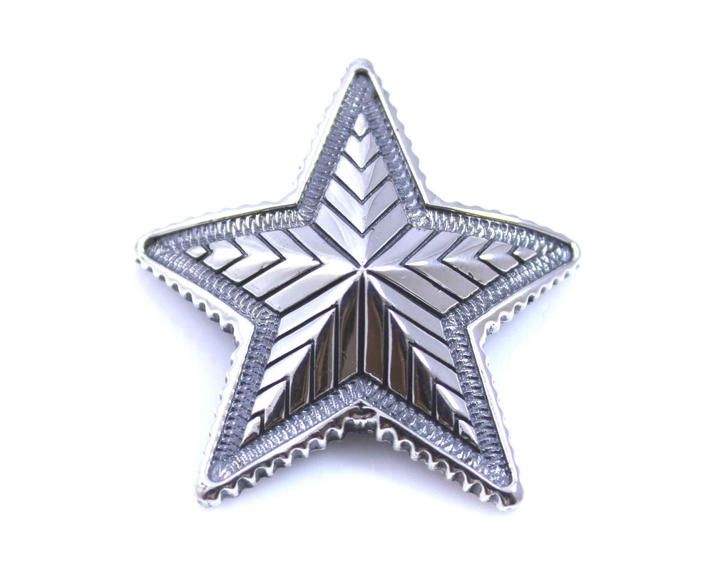 Cody Sanderson-Small Star Pendant-Sorrel Sky Gallery