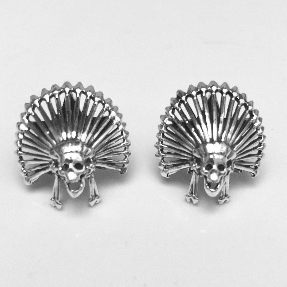 Tiny Chief Kill Hater Studs