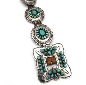 Concho Belt-Don Lucas-Sorrel Sky Gallery-Jewelry