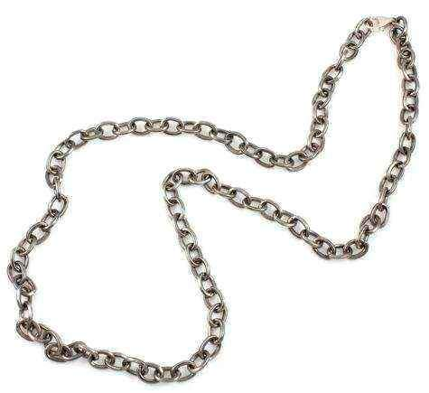 "Doug Magnus-24"" Chain-Sorrel Sky Gallery-Jewelry"
