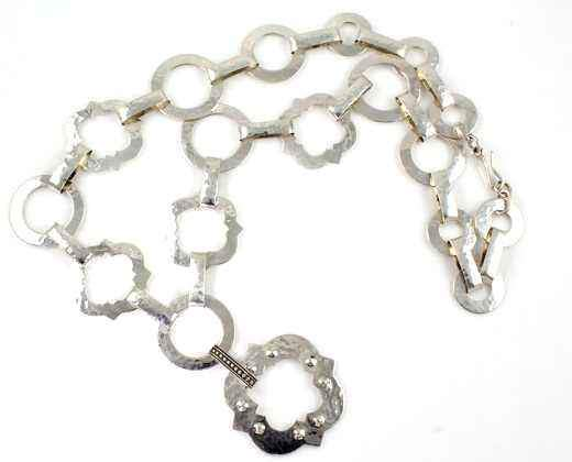 Alfresco Necklace
