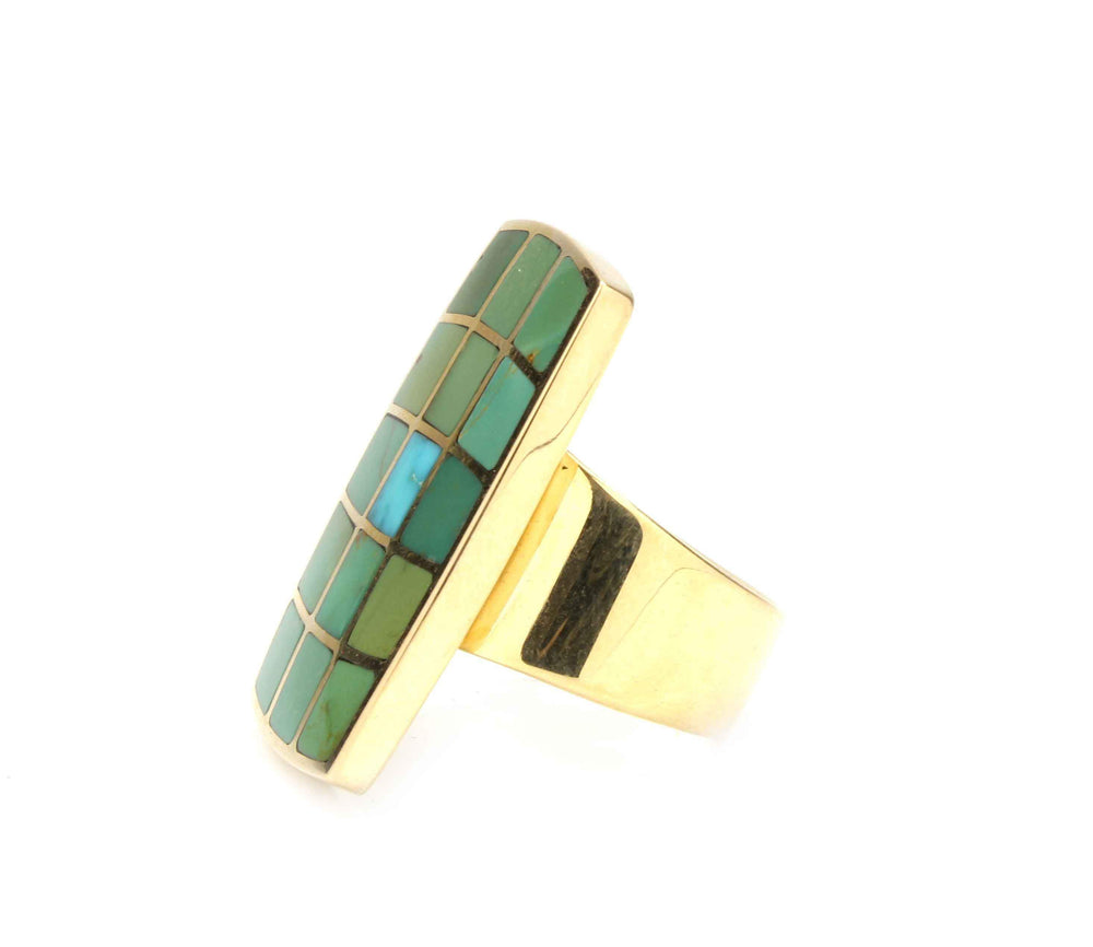 Doug Magnus-Province Ring-Sorrel Sky Gallery-Jewelry