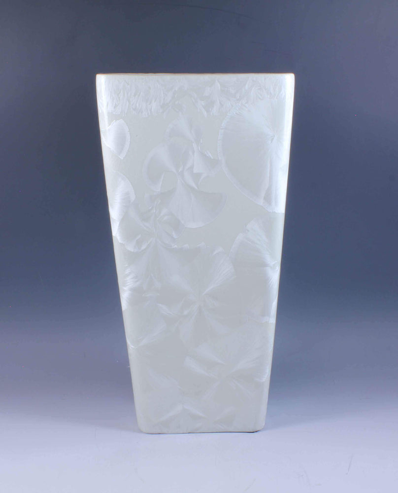 Duly Mitchell-Sorrel Sky Gallery-Pottery-Cream Porcelain Vase