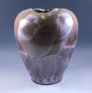 Duly Mitchell-Sorrel Sky Gallery-Pottery-Dusty Rose Porcelain Vase