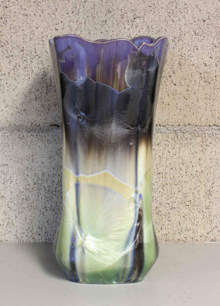 Medium Multi Color Vase